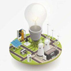 دانلود مقاله ترجمه شده مبدل DC-DC خودسازگار بر اساس عامل برای کنترل سیستم انرژی ترکیبی – ۲۰۱۸ IEEE
