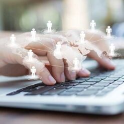 دانلود ترجمه مقاله ارزیابی ارتباط پایداری و فناوری اطلاعات و ارتباطات – الزویر ۲۰۱۸