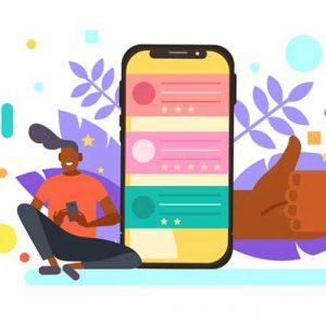 دانلود ترجمه مقاله آیا بازاریابی رسانه های اجتماعی میتواند قابلیت های ارتباط با مشتری و عملکرد شرکت را بهبود بخشد؟ دیدگاه قابلیت پویا – الزویر ۲۰۱۸
