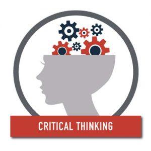 پرسشنامه تفکر انتقادی