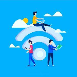 دانلود ترجمه مقاله الگوریتم مسیریابی مبتنی بر گرید انرژی کارآمد با استفاده از قوانین فازی هوشمند برای شبکه های حسگر بی سیم – الزویر ۲۰۱۸