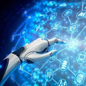 دانلود ترجمه مقاله بالا بردن دقت ردیابی مسیر برای ربات های صنعتی با کنترل تطبیقی قوی – الزویر ۲۰۱۸
