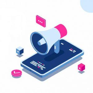 دانلود ترجمه مقاله تبلیغات گوشیهای هوشمند چگونه بر قصد خرید مصرفکنندگان تاثیر میگذارند؟ – الزویر ۲۰۱۸