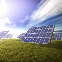تأثیر جایگزینی نیروگاه های حرارتی توسط انرژی های تجدید پذیر بر روی سیستم قدرت