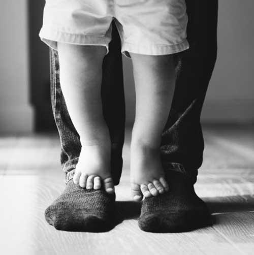 Paternity Questionnaire