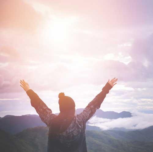 پرسشنامه دلبستگی به خدا