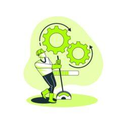 دانلود ترجمه مقاله بهینه سازی مشترک مبتنی بر یک ماشین برنامه ریزی نگهداری پیشگیرانه و برنامه ریزی تولید – الزویر ۲۰۱۸