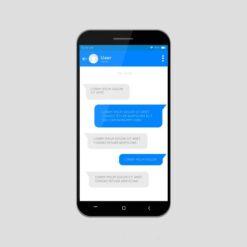 دانلود ترجمه مقاله تشخیص نزدیکی انعطاف پذیر با حفظ حریم خصوصی در شبکه اجتماعی تلفن همراه – الزویر ۲۰۱۸