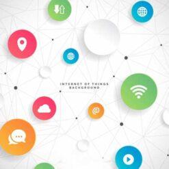 دانلود مقاله ترجمه شده ارتباطات بر اساس اعتماد برای اینترنت اشیا صنعتی – ۲۰۱۸ IEEE
