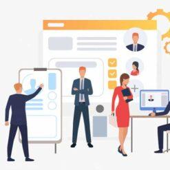 دانلود ترجمه مقاله استفاده از تئوری رهبری اصیل برای ایجادِ یک سیستم مدیریت منبع انسان قوی – الزویر ۲۰۱۸