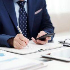 دانلود ترجمه مقاله مدیریت سبد سهام شرکت در بخش عمومی – امرالد ۲۰۱۸