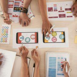 دانلود ترجمه مقاله درک تمایلات تحقیقات بازاریابی و مسیرهای آینده آن – امرالد ۲۰۱۸