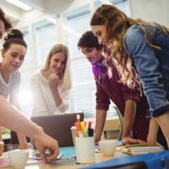 دانلود ترجمه مقاله محدودیت های زنان کارآفرین در کشورهای در حال توسعه – امرالد ۲۰۱۸