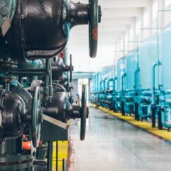 دانلود ترجمه مقاله روشی برای توسعه همبستگی ها برای انتقال گرمای جوشش جریان خنک شده و کاربردش برای آب – الزویر ۲۰۱۸