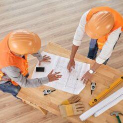 دانلود ترجمه مقاله برنامه ریزی ایمن طرح کارگاه ساختمانی با بهینه سازی کلونی مورچه ها – الزویر ۲۰۱۸