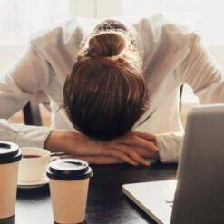 پرسشنامه استعداد خستگی شغلی