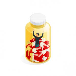 دانلود ترجمه مقاله ملاحظات پیش از عمل برای بیماران مبتلا به اختلال مصرف شبه افیون در درمان با بوپرنورفین، متادون یا نالترکسون – الزویر ۲۰۱۸