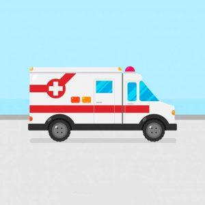 دانلود ترجمه مقاله اعزام آمبولانس در زمان واقعی – اینفورم ۲۰۱۸