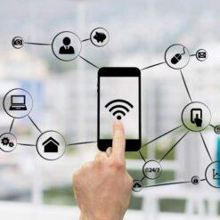 دانلود ترجمه مقاله روش شناسی شبیه سازی و تحلیل کارایی پروتکل انتقال مبتنی بر کد گذاری شبکه در شبکه های داده های بزرگ بی سیم – الزویر ۲۰۱۸