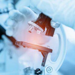 دانلود ترجمه مقاله ژنومیک تک سلولی: پله ای برای اکتشافات ایمونولوژی آینده – الزویر ۲۰۱۸