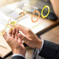 دانلود ترجمه مقاله بازاریابی تعامل مشتری استراتژیک : چارچوب تصمیمگیری – الزویر 2018