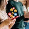 دانلود ترجمه مقاله اثر رسانه های اجتماعی بر کارکرد شرکت – الزویر ۲۰۱۷