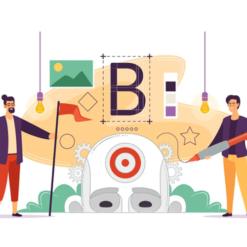 دانلود ترجمه مقاله استفاده از هویت نام تجاری برای بازی های تبلیغاتی – الزویر ۲۰۱۷