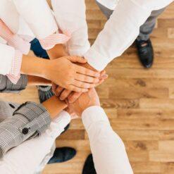 دانلود ترجمه مقاله ایجاد کار گروهی با کارکرد بالا در سازمان ها – الزویر ۲۰۱۷