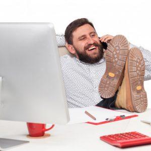 دانلود ترجمه مقاله ارزیابی رضایت شغلی با روش فازی – الزویر ۲۰۱۷