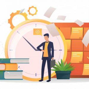 دانلود ترجمه مقاله مدیریت دانش و برنامه ریزی منابع سازمانی – الزویر ۲۰۱۷