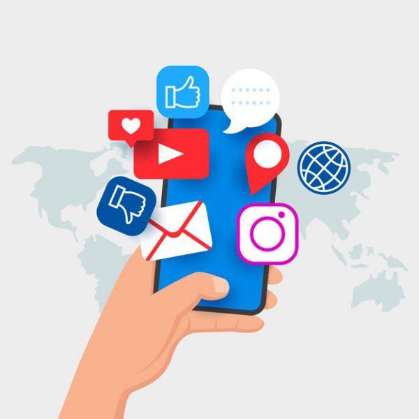 دانلود ترجمه مقاله اثر رسانه اجتماعی بر برآورد تجارت – الزویر ۲۰۱۷