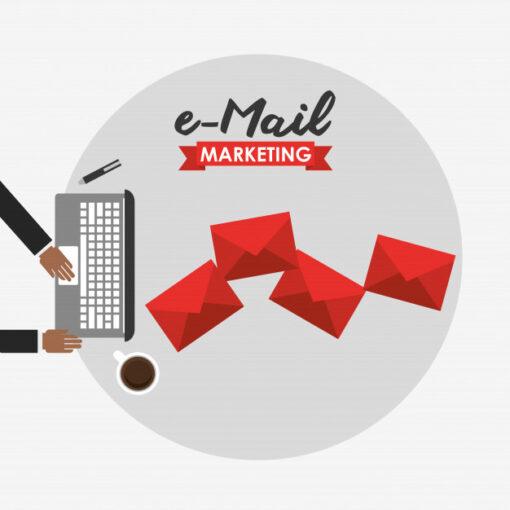 دانلود ترجمه مقاله اهمیت ایمیل مارکتینگ در تجارت الکترونیک – الزویر ۲۰۱۷