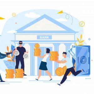 دانلود ترجمه مقاله ارتباط ارزشی جریان های نقدی بانک ها ناشی از عملیات – الزویر ۲۰۱۷