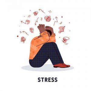 پرسشنامه منبع استرس
