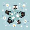 پرسشنامه رقابت درون سازمانی