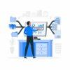 پرسشنامه استفاده از فناوری اطلاعات