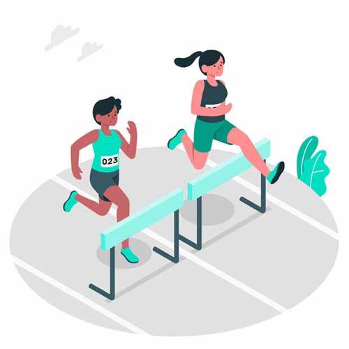 پرسشنامه جهت گیری هدفی در ورزش