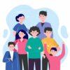 پرسشنامه سنجش اعتماد اجتماعی