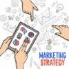 پرسشنامه استراتژی های بازاریابی