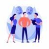 پرسشنامه روابط اجتماعی در مکان کاری