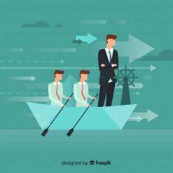 پرسشنامه کیفیت رهبری