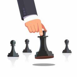 پرسشنامه عملکرد استراتژیک
