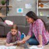 پرسشنامه مشكلات رفتاري کودکان و نوجوانان