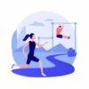 پرسشنامه ورزش زنان باردار
