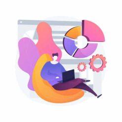 پرسشنامه كنترل فرآيند آماری برای انتخاب پروژه های آزمايشی