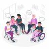 پرسشنامه انگيزش شركت سالمندان در فعاليت بدني