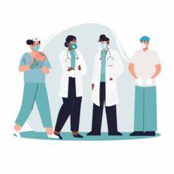 پرسشنامه رضایت بیماران